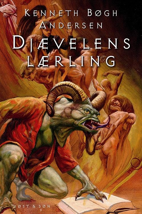Kenneth Bøgh Andersen, Djævelens lærling