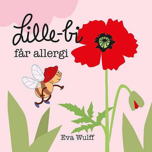 Lille Bi får allergi