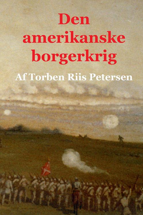Torben Riis Petersen, Den amerikanske borgerkrig