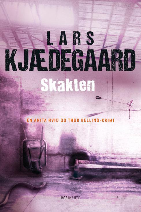 Lars Kjædegaard, Skakten