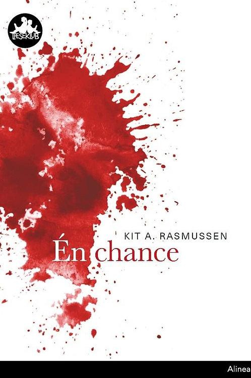 Kit A. Rasmussen, Én chance, Sort Læseklub