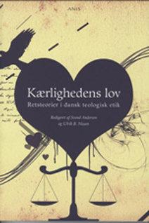Svend Andersen og Ulrik B. Nissen (red.), Kærlighedens lov