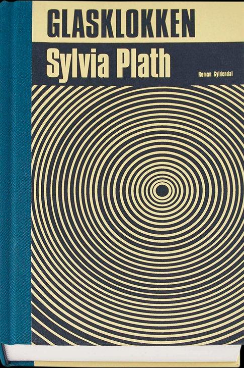 Sylvia Plath, Glasklokken