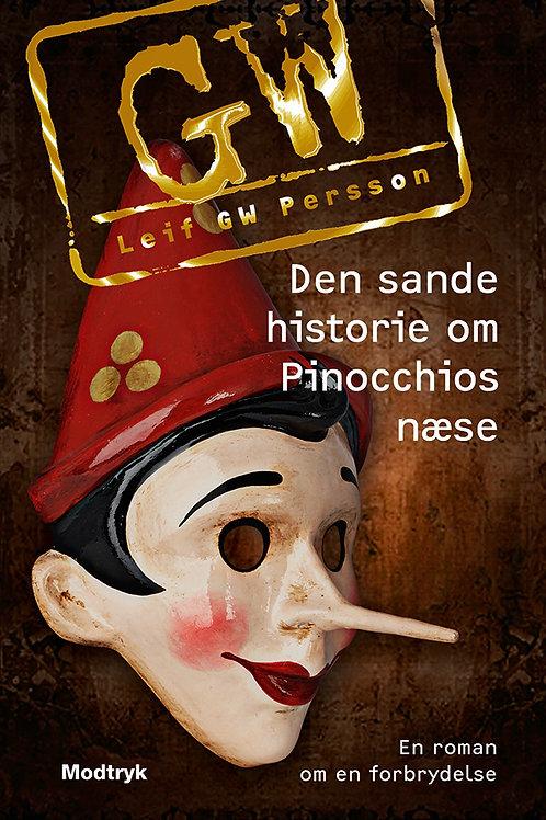 Leif GW Persson, Den sande historie om Pinocchios næse