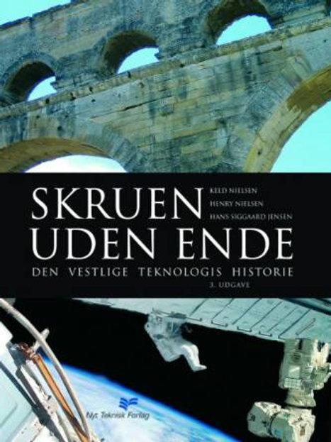Keld Nielsen, Henry Nielsen, Hans Siggaard Jensen, Skruen uden ende