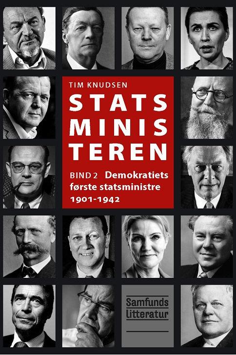Tim Knudsen, Statsministeren 2