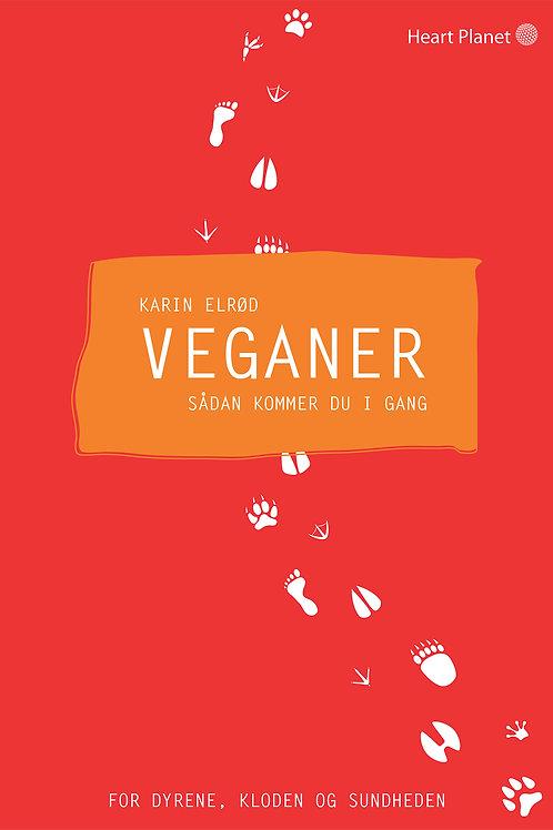 Karin Elrød, Veganer