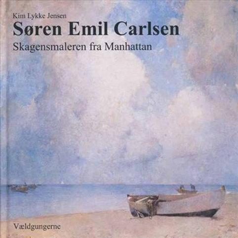 Kim Lykke Jensen, Søren Emil Carlsen