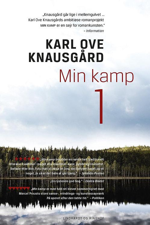 Karl Ove Knausgård, Min kamp 1