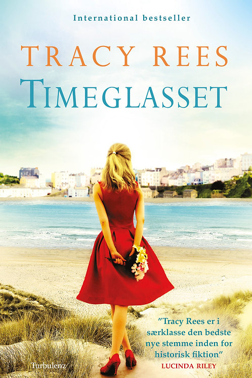 Tracy Rees, Timeglasset
