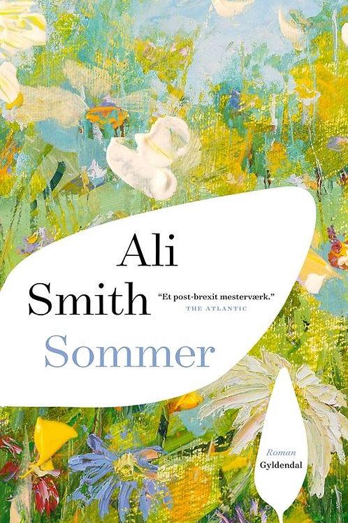 Ali Smith, Sommer