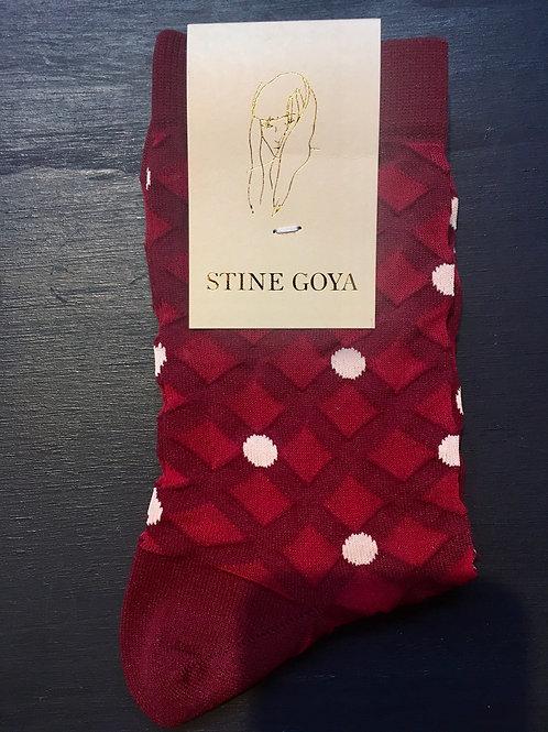 Sokker, Stine Goya