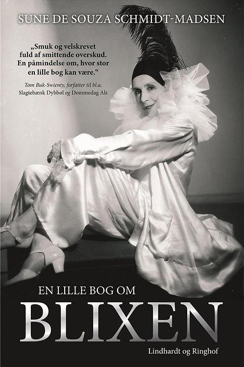 Sune de Souza Schmidt-Madsen, En lille bog om Blixen
