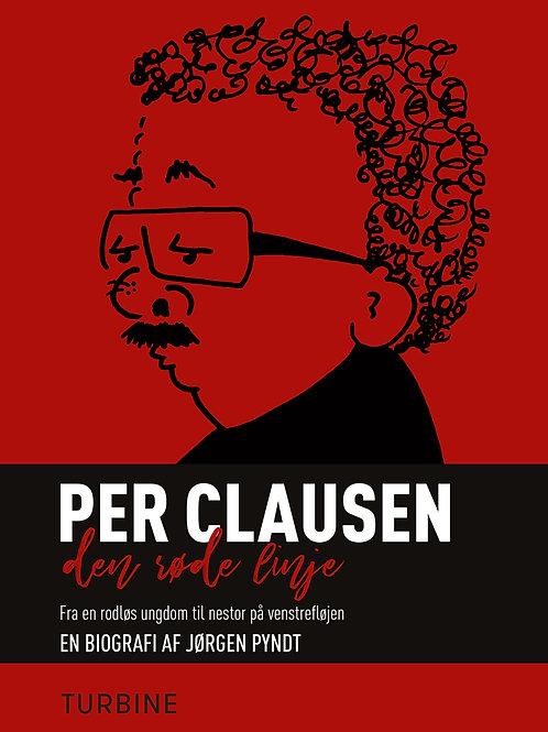 Jørgen Pyndt, Per Clausen