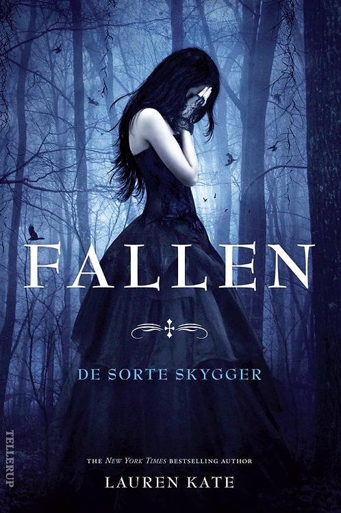 Lauren Kate, Fallen #1: De sorte skygger