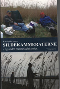 Kim Lykke Jensen, Sildekammeraterne - og andre menneskehistorier