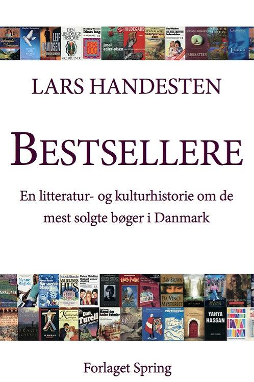 Lars Handesten, Bestsellere