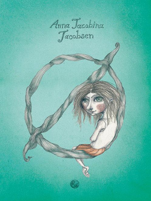Anna Jacobina Jacobsen, Ø