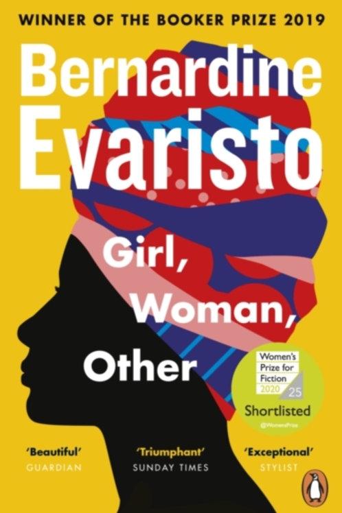 Bernadine Evaristo - Girl, Woman, Other