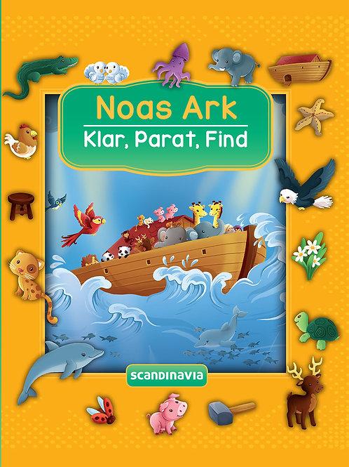 Klar, Parat, Find - Noas Ark