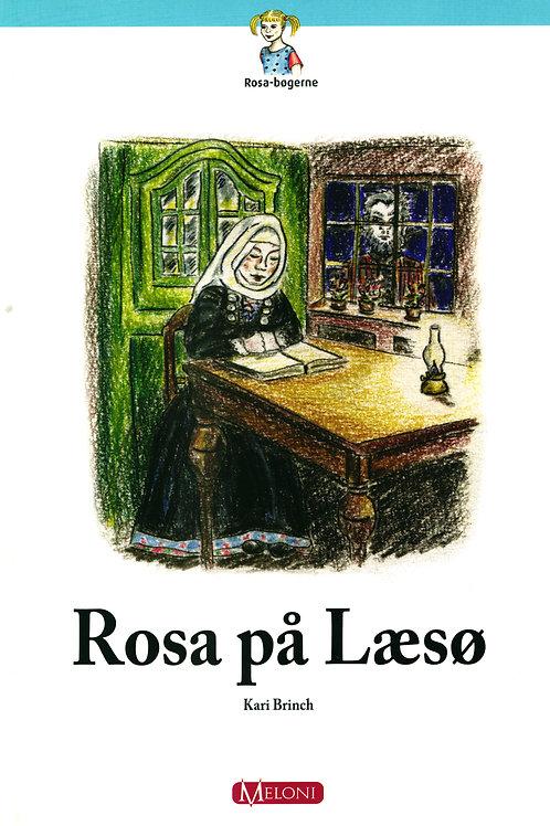 Kari Brinch, Rosa på Læsø