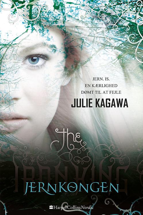 Julie Kagawa, Jernkongen