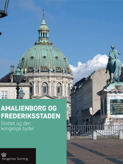 Amalienborg og Frederikstaden