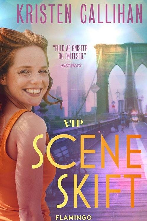 Kristen Callihan, Sceneskift