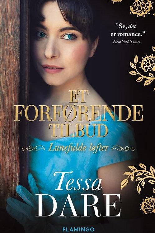 Tessa Dare, Et forførende tilbud
