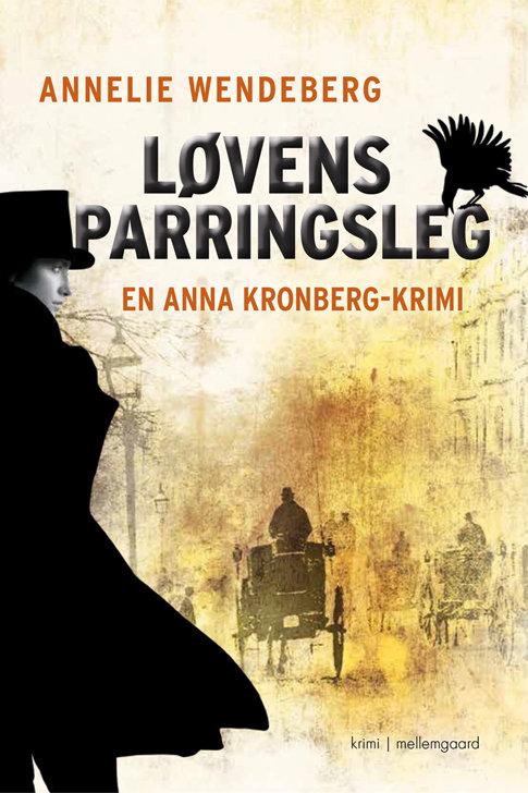 Annelie Wendeberg, Løvens parringsleg