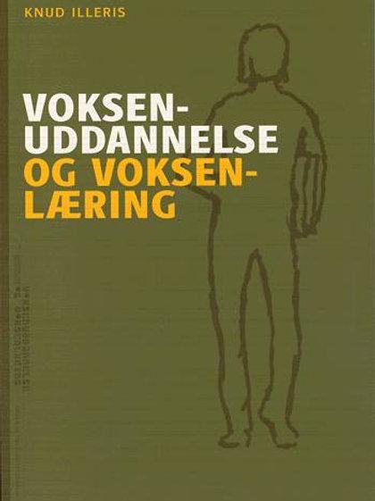 Knud Illeris, Voksenuddannelse og voksenlæring