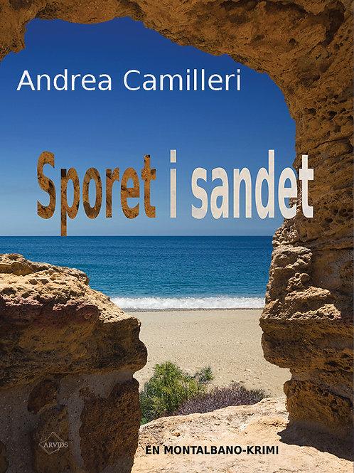 Andrea Camilleri, Sporet i sandet