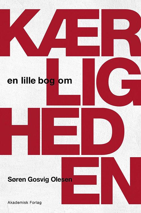 Søren Gosvig Olesen, En lille bog om kærligheden
