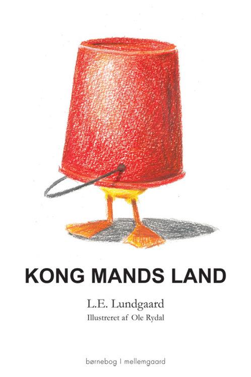 L.E. Lundgaard, Kong mands land