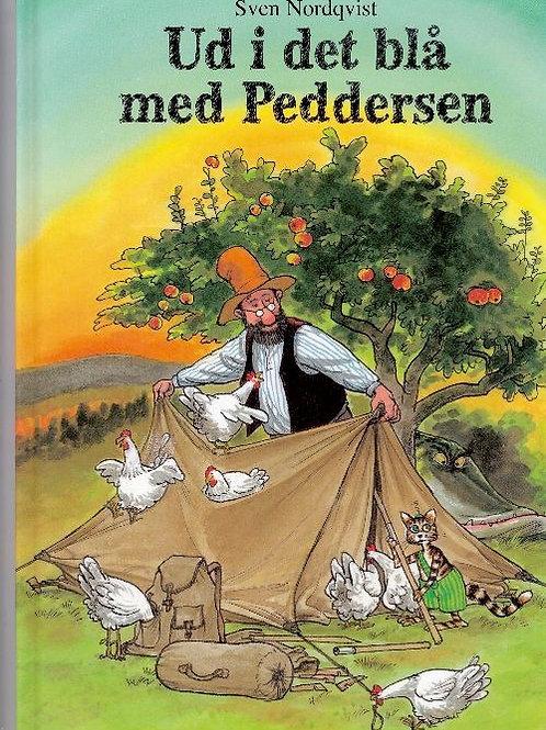 Sven Nordqvist, Ud i det blå med Peddersen