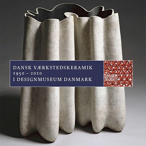 Dansk værkstedskeramik, Bodil Busk Laursen