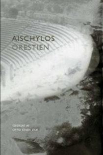 Aischylos, Orestien 3 Eumeniderne