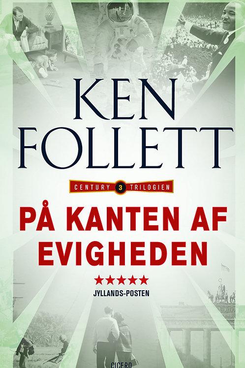 Ken Follett, På kanten af evigheden, pb