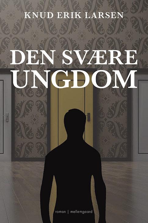 Knud Erik Larsen, Den svære ungdom