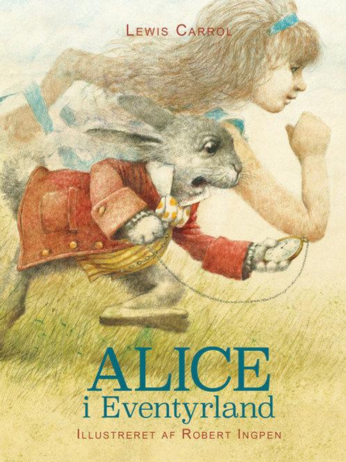 Lewis Carroll, Alice i Eventyrland