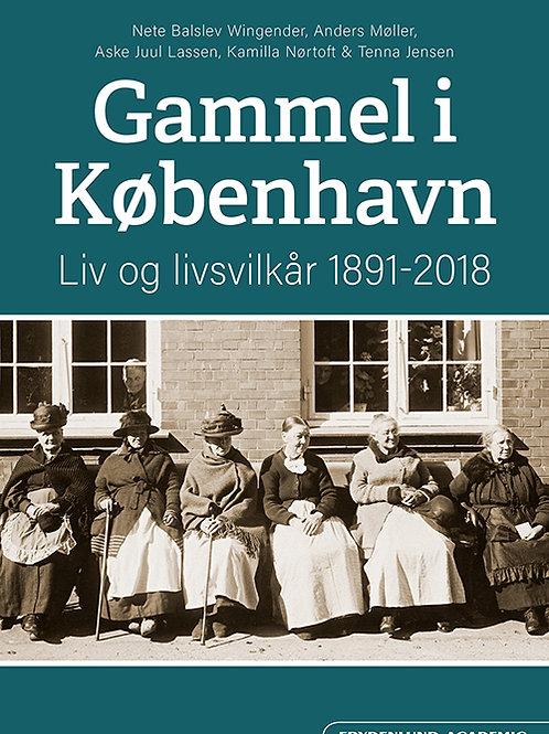 Anders Møller, Nete Balslev Wingender, Tenna Jensen, Kamilla Nørtoft og Aske Juu