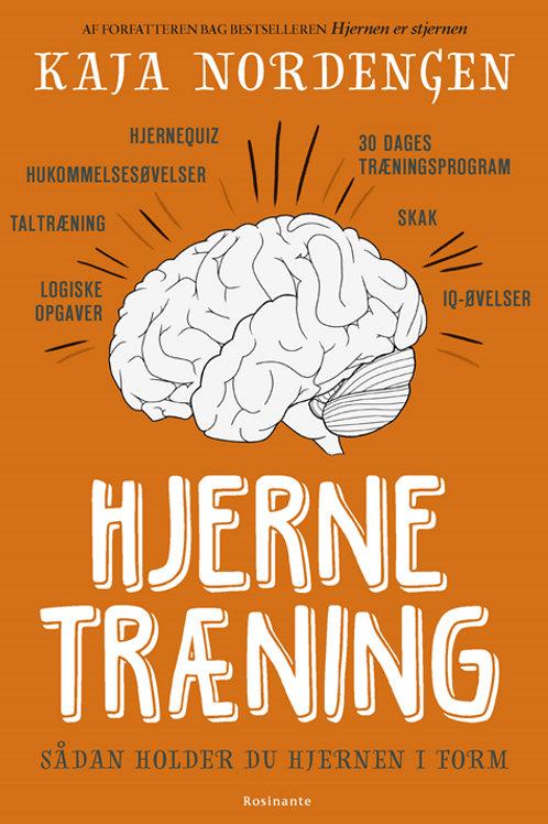 Kaja Nordengen, Hjernetræning