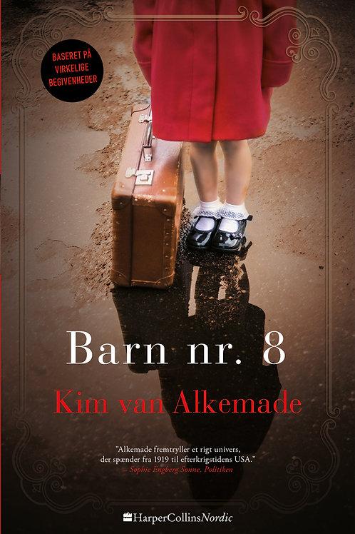 Kim van Alkemade, Barn nr. 8