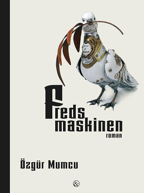 Özgür Mumcu, Fredsmaskinen