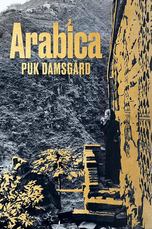 Arabica, Puk Damsgaard