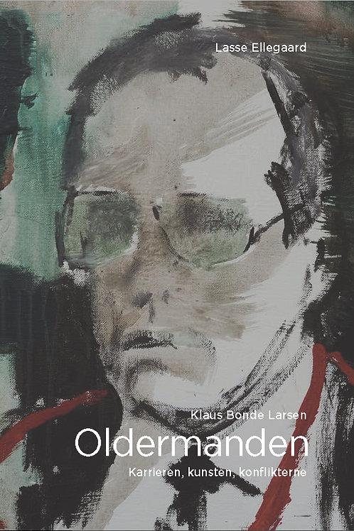 Lasse Ellegaard, Oldermanden - Klaus Bonde Larsen