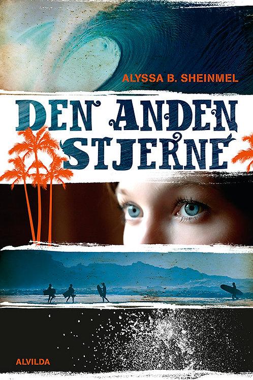 Alyssa B. Scheinmel, Den anden stjerne