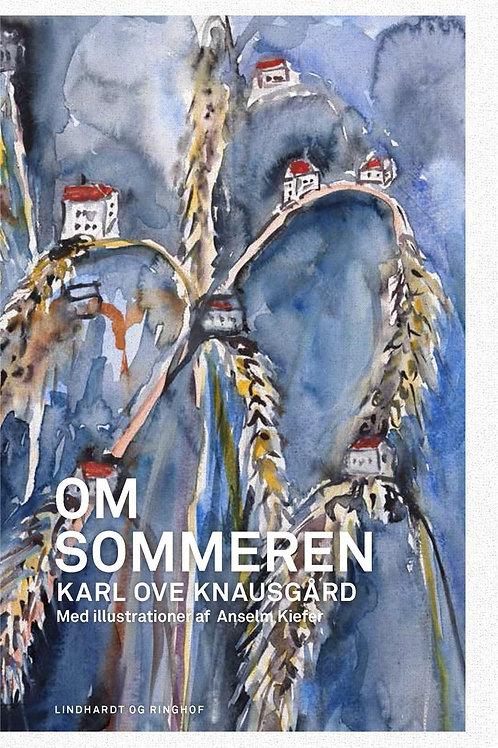 Karl Ove Knausgård, Om sommeren