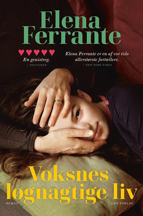 Voksnes løgnagtige liv, Elena Ferrante