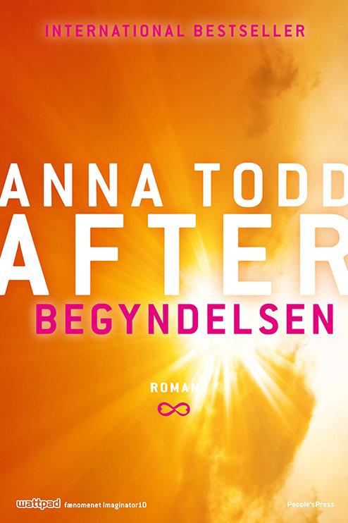 Anna Todd, After - Begyndelsen